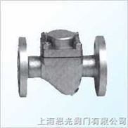 CS16H-16C熱靜力膜盒式蒸汽疏水閥
