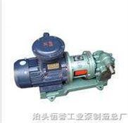 磁力齿轮泵,磁力驱动齿轮泵。