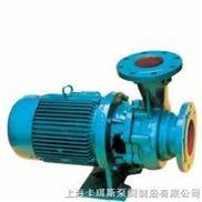 BL型--單級臥式離心清水泵