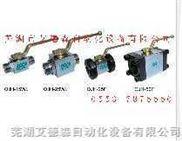 【QJH-06NL.QJH-10NL.QJH-15NL高压球芯截止阀】