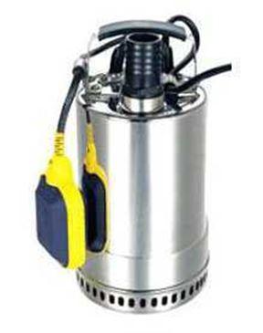 12全自动带浮球地下室抽水泵