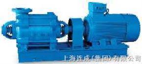 MD型耐磨單吸多級礦用離心泵