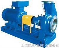 SLCZ系列標準化工流程泵
