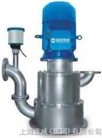 SLFZ系列无密封自控自吸泵
