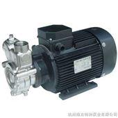 QY气液混合泵