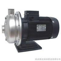 南方泵业SWB不锈钢卧式单级离心泵