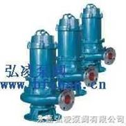 QWP型--QWP型不锈钢防爆潜水排污泵