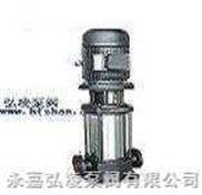 DL型--DL型立式多级离心泵