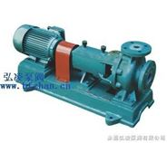 IHF系列氟塑料衬里离心泵