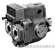 日本YUKEN油研变量柱塞泵 AR22-FR01B-20