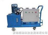 電動氣體增壓泵