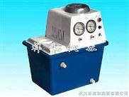 SHZ-D(Ⅲ)型防腐台式四表四抽头--循环水真空泵