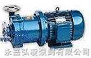 CQ型不銹鋼磁力泵