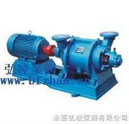 SZ系列水環式真空泵