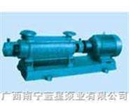 DF型卧式多级泵