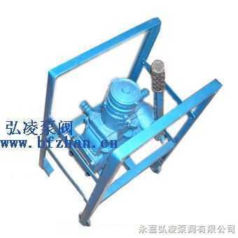 ZH-100A型-ZH-100A型手摇计量加油泵