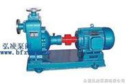 ZX型工業自吸泵