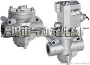二位二通截止式氣控換向閥 無錫市氣動元件總廠