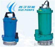 QY清水泵,清水潛水泵
