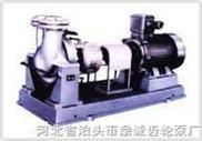 AY单两级离心油泵概述: