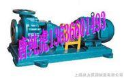 IS/IH单级单吸卧式离心泵