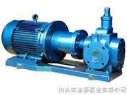MCB磁力驱动齿轮泵