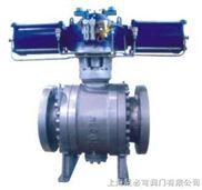 气动硬密封球阀用途-高压球阀加工/特点/参数