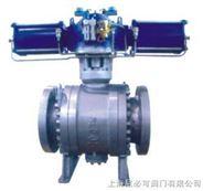 氣動硬密封球閥用途-高壓球閥加工/特點/參數