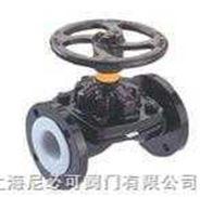 堰式隔膜阀用途-不锈钢气动隔膜阀加工,塑胶隔膜阀特点,气动活塞式隔膜阀参数