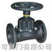 直流式衬胶隔膜阀用途-不锈钢隔膜阀加工,铸铁法兰隔膜阀特点,手动隔膜阀参数