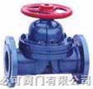 手动隔膜阀用途-堰式隔膜阀加工,直通式隔膜阀特点,致动式隔膜阀参数