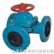 气动三通隔膜阀用途-直通式隔膜阀加工,堰式隔膜阀特点,致动式隔膜阀参数