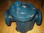 铸铁疏水阀符号-自由半浮球式蒸汽疏水阀价格-自由浮球式蒸汽疏水厂家知识阀