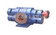 天津外润滑渣油泵GWB