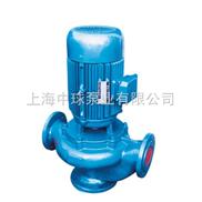 管道式污水泵,50GW20-7-0.75无堵塞管道泵,50GW15-25-2.2排污泵价格
