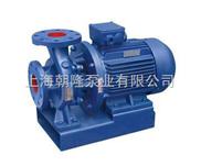 ISWH40-160不锈钢卧式管道泵