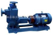 供应ZW自吸泵、自吸泵、自吸无堵塞排污泵 自吸泵价格