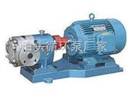 FXB外潤滑不銹鋼齒輪泵,鴻海泵業為您報價