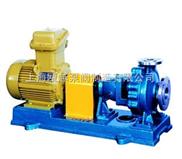 IH型-单级单吸悬臂式化工离心泵