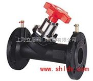 上海立盾牌靜態平衡閥,PH系列靜態平衡閥,法蘭式靜態平衡閥