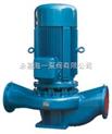 ISG单级单吸管道离心泵 ISG管道泵