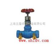 上海銅絲口平衡閥