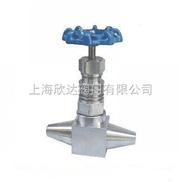 不锈钢焊接针型阀,高压针型阀