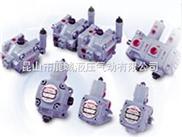PVF-20-55-21 安颂ANSON液压油泵