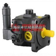 VD2-30F-A4,VD2-30F-A3,VD2-30F-A2中高压变量叶片泵
