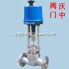 ZDLP-电动单座调节阀,电子式电动调节阀