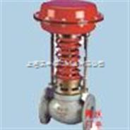 蒸汽型自力式压力调节阀