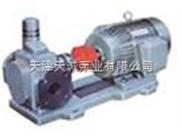 天津煤焦油泵ZYB