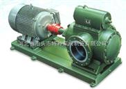 SPF三螺杆泵/北京渣油泵
