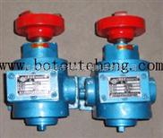沥青拌合站重油泵/高温沥青泵